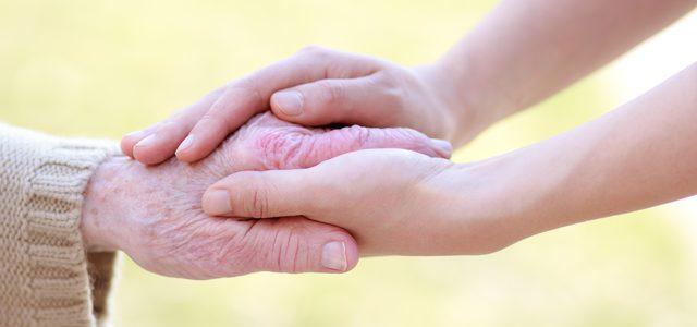 毎月1回介護施設でのアロマボランティア